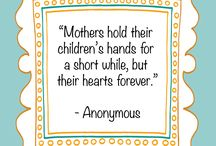 Mother's Day / Let's hear it for wonderful moms! / by Cloud 9 Living Experience Gifts