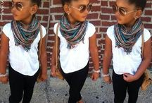Kiddo fashion / by Amy Mason