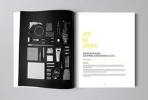 Editorial / by Thiago Vieira