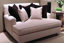Furniture / by Lori Kenyon