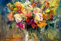 Flowers / by Carina De Wit