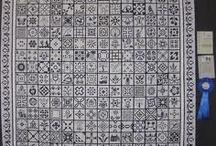 Dutch Tiles / by Ann Ferguson