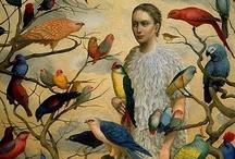 BIRD / by g-W-w