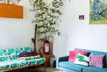 Interiores / home_decor / by Adriana Leal Silva