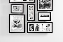 Gallery Ideas / by Stacey Lane