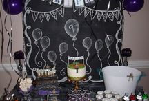 Chalkboard / Chalk Party / by Mary Tapia