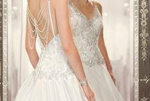 Wedding / by Crystal Bowman