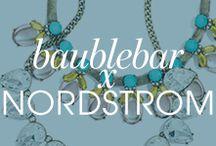BaubleBar x Nordstrom / by BaubleBar