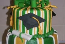 Graduation invitations / by Storkie Express