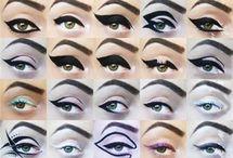 Makeup / by Hannah Laura Joy