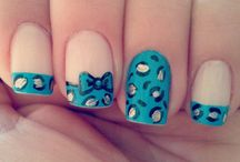 nails :-) / by Stevi Nicole