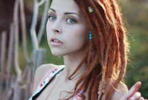 Hair / by rebeca yolanda