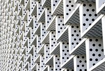 Architecture detail / by Meta B