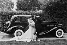 Do I shoot weddings?  / Jennifer Loomis doesn't shoot weddings, but sometimes she does.  / by Jennifer Loomis Photography
