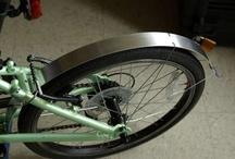 Bike stuff / by Rachelle Crosbie