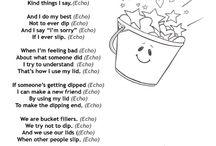 Bucket Filling / by Jennifer Lucas