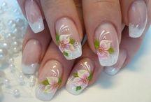 Nails 2 / by Mina Karmali