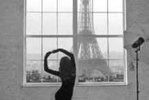 Dance is art / by Monica James