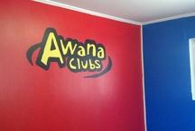 Awanas / by Jessica West