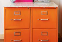Home Office / by Mary Britton Senseney