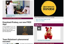 About BBC CiN / by BBC Children in Need