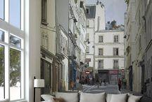 murales / by Vinilo Design CR