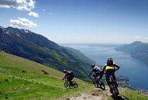 Bike Arena Lake Garda / by Mirage Hotel