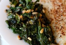 Eat Your Greens! / by Sugar-Free Mom | Brenda Bennett