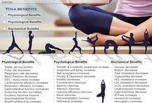 Yoga / by Brittany Perdigao