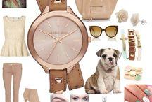 Diseñando & Soñando Outfit ;) / Mis creaciones en Polyvore ;) / by Marta Maria Allen