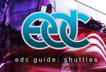 EDC Las Vegas / by How To EDC