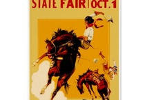Fairs, Festivals & Rodeos / by Stephanee Liming