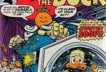 comics / by Melinda Sharp Hulit