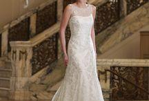 Dream Wedding!!! / by Lauren Becher