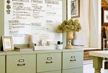 Office / by Jolene Sonday