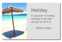Holiday Competitions / Holiday Competitions / by Premium Prizes
