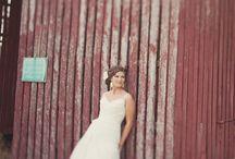 Bridal Portrait Ideas / by Bailey Scriver