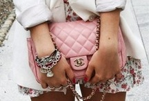 Chanel 2.55 Flap <3 / by C McDonald