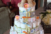 Baby Showers / by Richelle @Southern Shelle