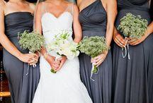 Ashleigh's wedding ideas / by Hailey Kelly