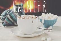 Lee Loves Winter / by Lee Jeans