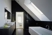Interiors / by Frederic Blache
