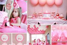 rylee birthday ideas / by Laura Callahan
