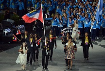 Olympic Memories / by Trade Winds Hotel Antigua