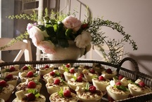 Food At Villa Rossi Danielli.... / What we cook and how we decorate for our guest...... / by Maria Renata Leto