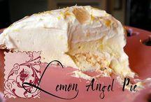 Dessert - Clafoutis, Cobblers, Crisps, Pies, Tarts / by Michelle LaFave