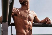 Beards - Stubble - Body hair  / by Calvin C