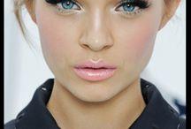 Make Up  / by Brenda Bernal Salazar