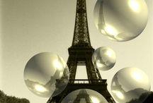 PARIS 2013 / Viaje ,7 de marzo al 11 , de 2013 ,,oh la la , c'est la vie !!! / by J. Javier. B.R.Meyer⚓