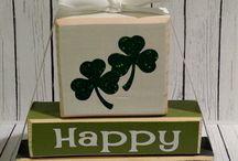 St Patricks day / by Jamie Goodman